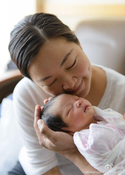 阿雅和宝宝