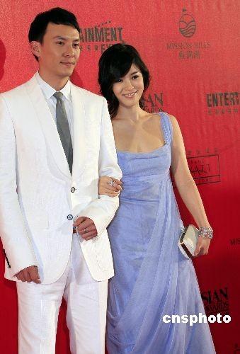 张东健宋慧乔获选为中国年轻人最爱韩星(图)