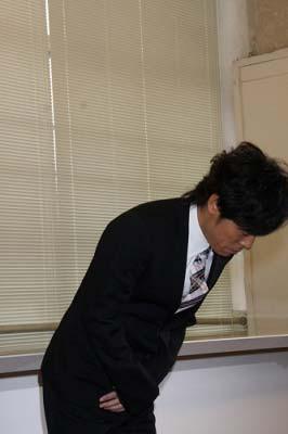 藤原纪香前夫承认偷腥否认曾对妻子施暴(图)