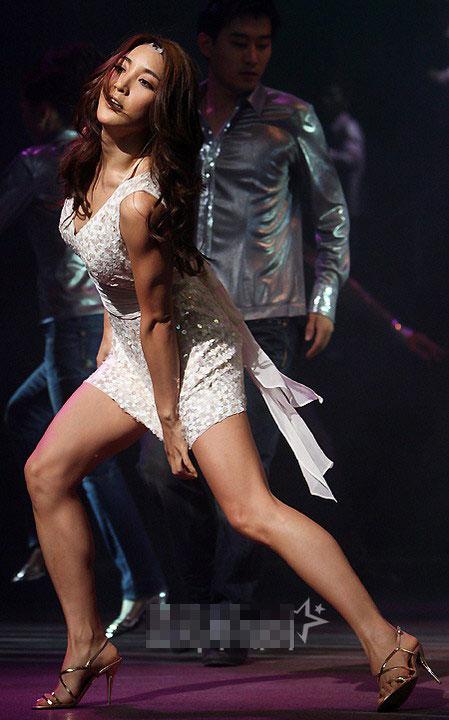 韩娱每周一星:Bada从国民偶像到音乐实力派