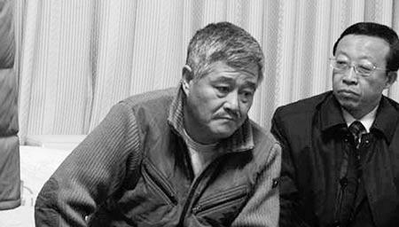 赵本山:最遗憾没和爸爸一个被窝唠知心嗑(图)