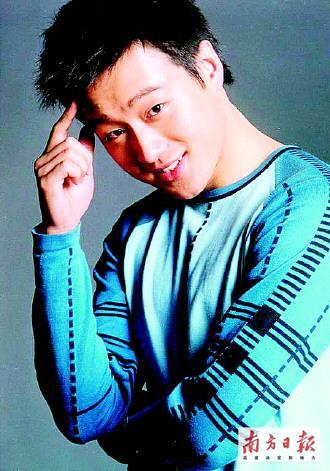 佟大为博客承认完婚老婆关悦曾是黄磊学生(图)