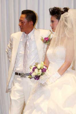王志文愚人节结婚有寓意原来月老是孙楠(附图)