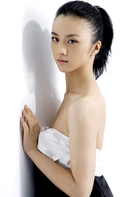 汤唯将参加北京时装秀与张曼玉舒淇同场(附图)