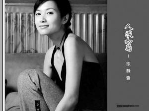 """徐静蕾代言疑""""一女二嫁""""否认收到法院传票"""