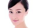 赵子琪完美肌肤显美态(图)