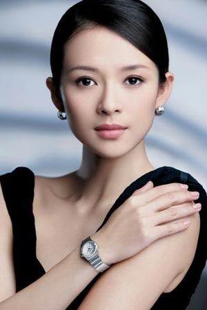 传章子怡以红十字会名义在海外募捐网友投诉