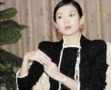 章子怡回应捐款门再引质疑承认负主要责任(图)