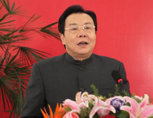 重庆广电原总裁李晓枫