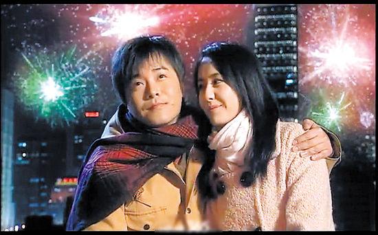 《北京爱情故事》的浪漫延续到戏外