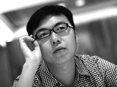 广东卫视知名主持人王牧笛