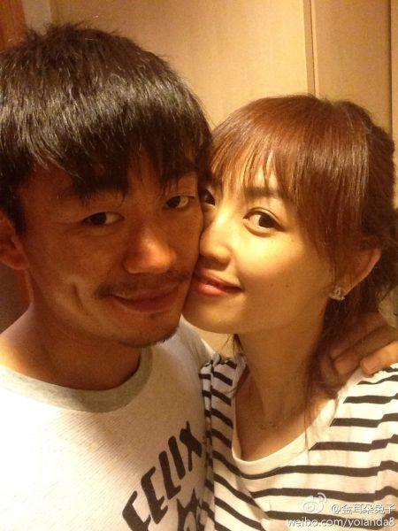 王宝强和妻子马蓉