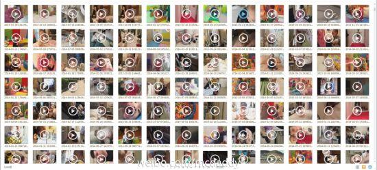 黄毅清发图称已为女儿录了上千条视频