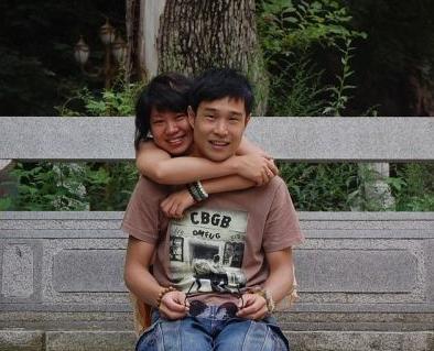 图文:小沈阳夫妻生活照-小沈阳夫妇