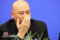"""实录:""""沙僧""""闫怀礼临终不肯闭眼曾三度流泪"""