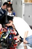 大炳承认吸毒当众道歉宣布退出演艺圈(图)