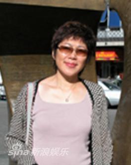 图文:华谊双年汇名单-周冰冰