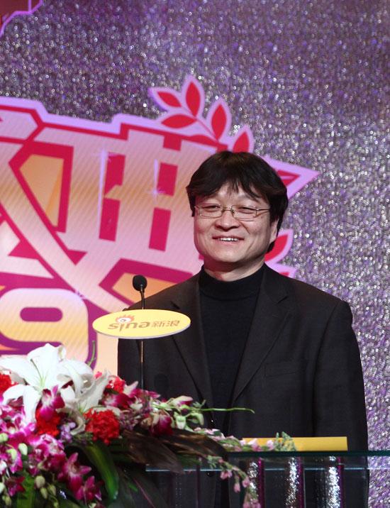 图文:《创业家》杂志社社长牛文文先生