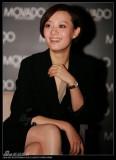 孙俪否认结婚传闻和邓超《画壁》不演夫妻(图)