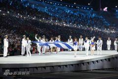 章子怡亮相特奥会开幕式精彩致辞频获掌声