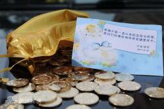 沙溢升格当父亲:生了儿子要给大家发金币(图)