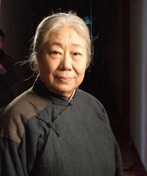 表演艺术贡献奖候选人:韩影《红灯记》