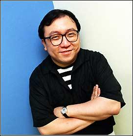 金南方年度影视贡献奖候选:王晶《A计划》