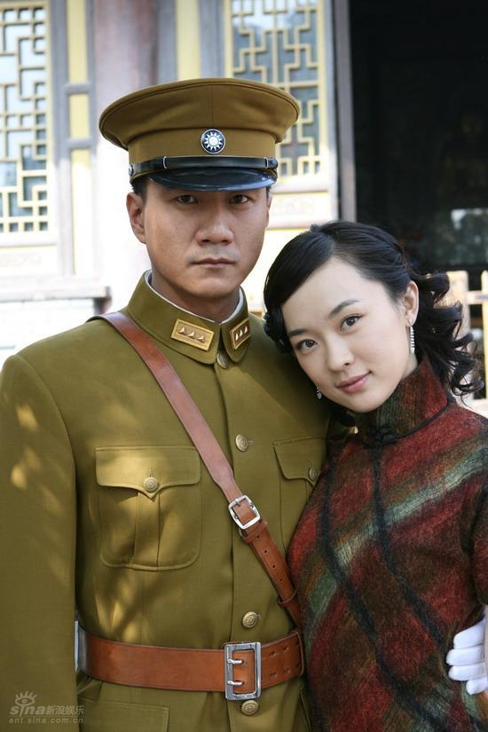 电视剧排行榜第4季内地剧候选:《西安事变》