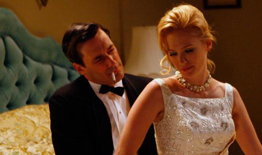 图文资料:AMC《广告狂人》第一季分集(5-8)