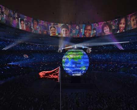 美国一周收视:NBC转播北京奥运会收视爆棚