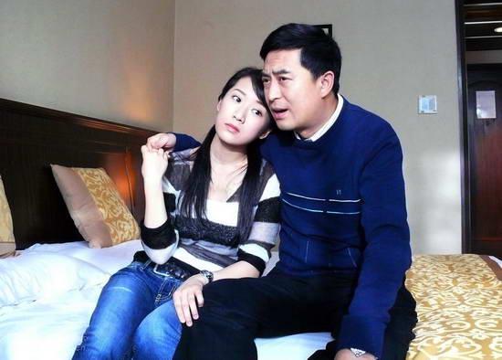 资料图片:电视剧《蜗居》精彩剧照(19)