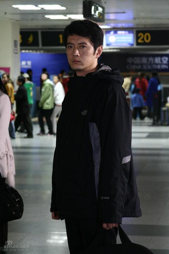 资料:《家有公婆》人物--王同辉饰高一飞(1)