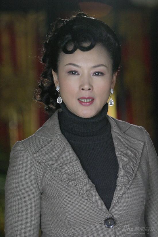 资料:《女儿心》人物--徐贵樱饰余秋妍