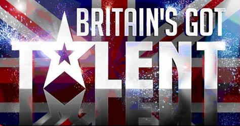 相关资料:解读电视选秀节目《英国达人》图片