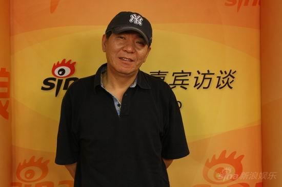 实录:《我是老板》导演郑晓龙做客新浪聊天