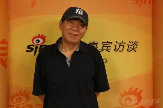 实录:郑晓龙评姜文姜武:一个大气,一个细腻