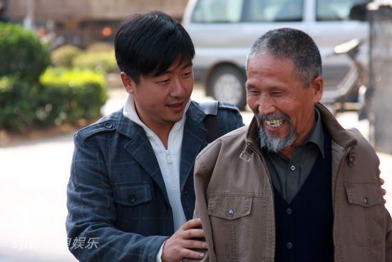 资料图片:电视剧《谁能相倚》精彩剧照(11)