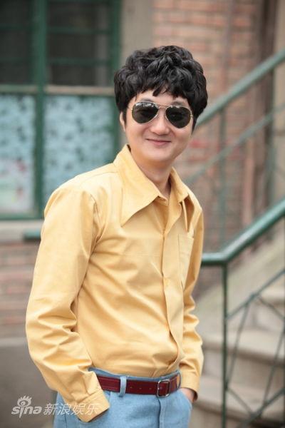 请你原谅我演员王大治