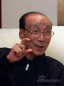 TVB行政主席邵逸夫捐款1亿港元给四川地震灾区
