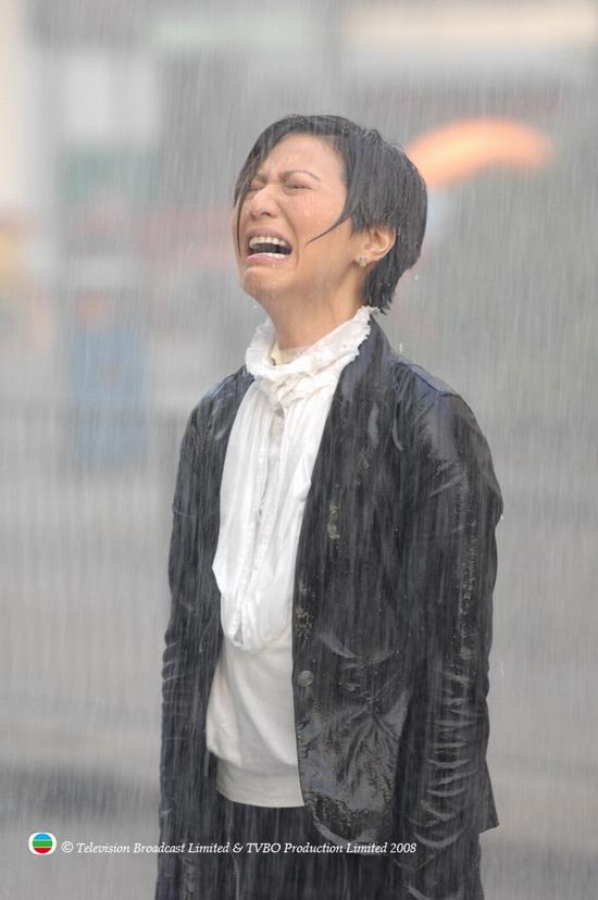 《师奶股神》将播商天娥二次挑战师奶角色(图)