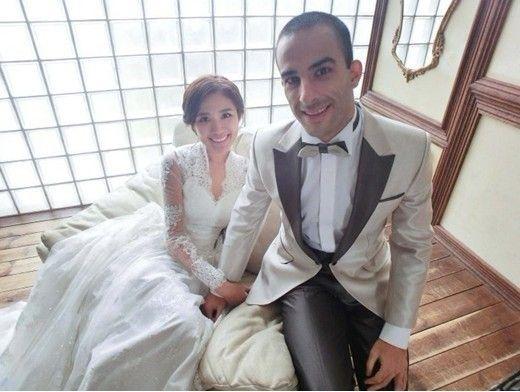 目前,张茆已与外籍男友结婚。