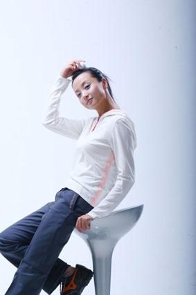 白荟《高地》演五十岁母亲导演高度肯定演技
