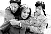 《戈壁母亲》央视热播导演拍戏煽情用减法(图)