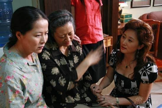 《婆家娘家2》今晚北京播出再掀婆媳大战(图)