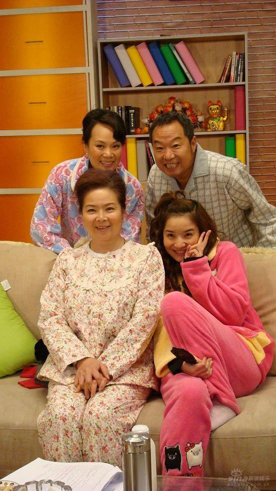 《富爸爸智多星》王雪洋诠释个性80后女儿(图)