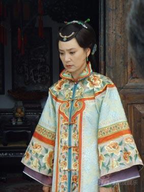 民国苦情戏《芸娘》上海首播收视一路居高(图)