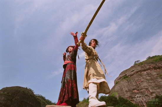 唐人电影看准仙剑年中开拍《仙剑奇侠传》续集