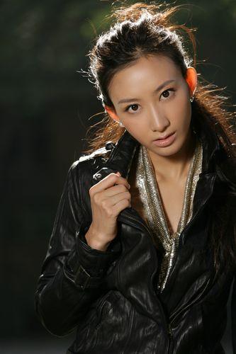 《少林寺传奇》天津登顶陈佳佳打女形象入人心