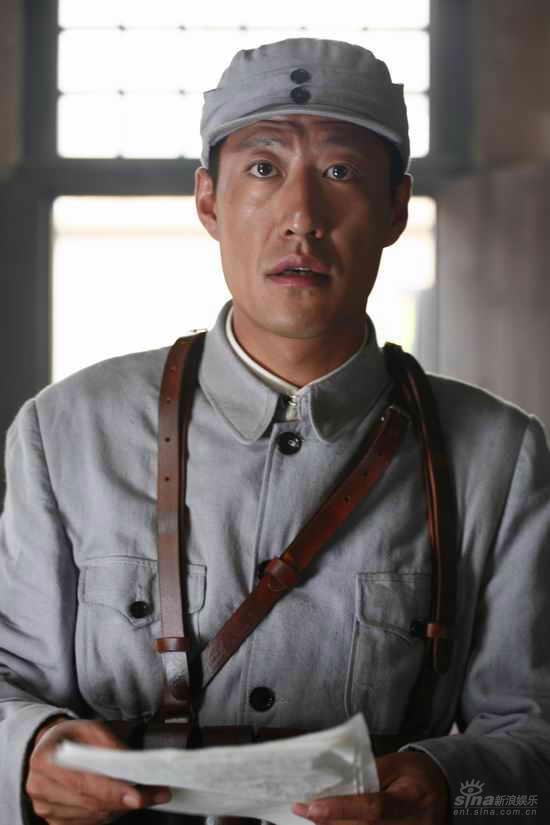 雷雷《东方红》饰毛岸英演绎催人泪下领袖儿女