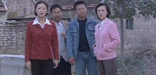 大山里的农村色情女人演的电视剧_电视剧《走进大山》讲述农村青年奋斗的故事